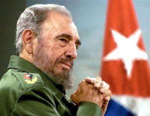 Fidel Castro anuncia extinción y apocalipsis