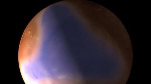 Descubren nuevas evidencias de gran océano en Marte