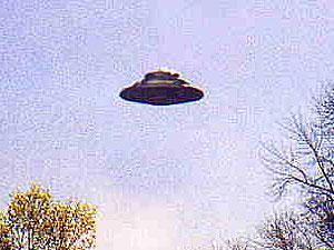 Evidencia extraterrestre en el pasado