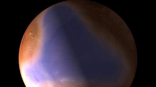 Rusia sustituye a la NASA y se une a Europa para explorar Marte