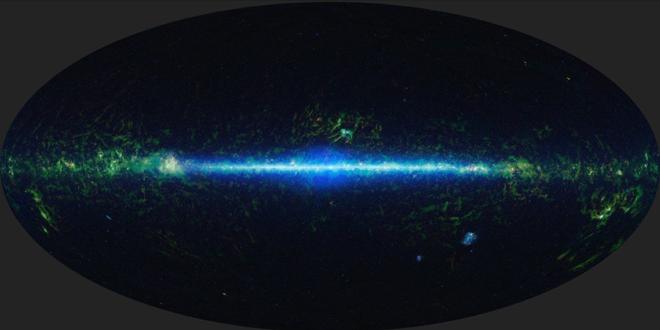 El Universo en una sola foto
