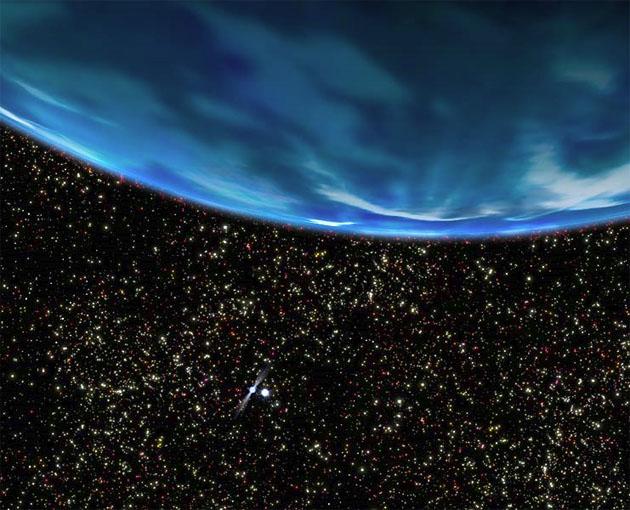 Antiguos extraterrestres de más de 12 mil millones de años podrían vivir en los planetas recientemente descubiertos
