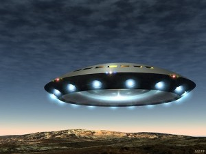 En 1917 se planteó la posibilidad de una invasión alienígena a la Tierra.