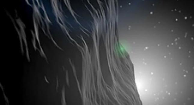 Gigantesco asteroide 4183 Cuno se aproxima a la Tierra el 20 de mayo