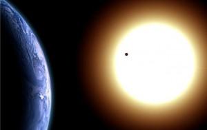 Transito De Venus