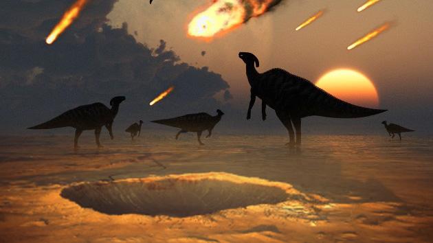 extincion-dinosaurios
