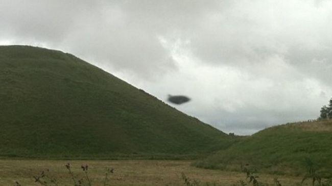 UFO-UK