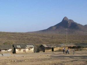 El enigmático cerro Pilán