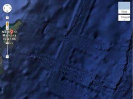 Misterios submarinos: ¿Rastros enormes en el suelo marino dejado por maquinaria pesada en la antigüedad?