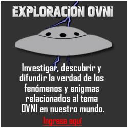 Exploración OVNI