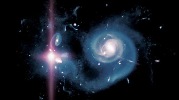 Un equipo de astrónomos descubre desde Hawaii la supernova más lejana