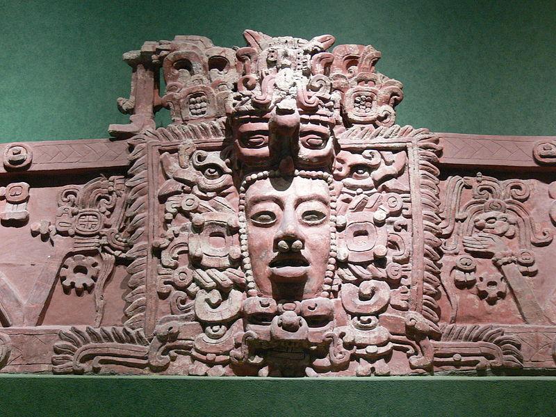 Los mayas predijeron una catástrofe en 2012 no el fin del mundo