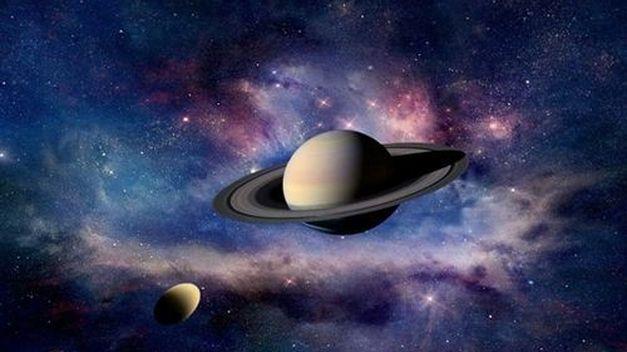 Titan, luna de Saturno, tiene capa hielo de 200 Km de espesor