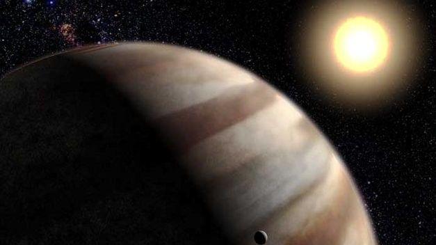 Hay estrellas que podrían estar rodeadas de planetas más habitables que la Tierra