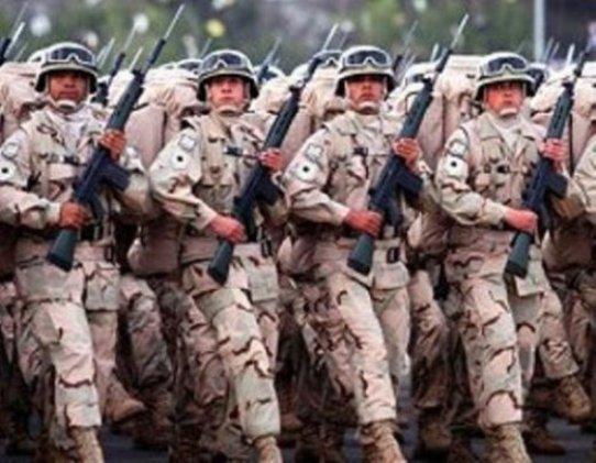 Estados Unidos Instala Base Militar en el Sur de Chile
