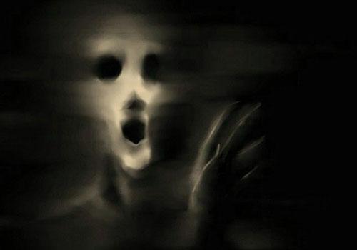 ¿De qué tenemos miedo cuando decimos que tememos a los fantasmas?
