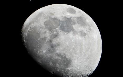 La NASA estudia darle una luna a la Luna