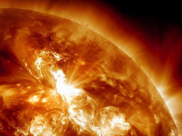NASA asegura que podrá prevenir apogeo de tormentas solares