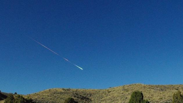 Un meteorito sorprende al pueblo de Rodas, en Cuba