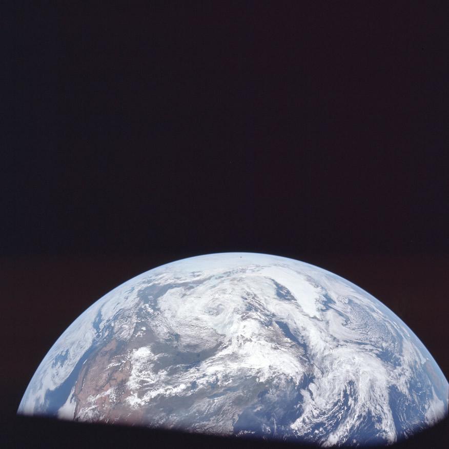 Lo que la NASA nos oculta: Posible evidencia extraterrestre