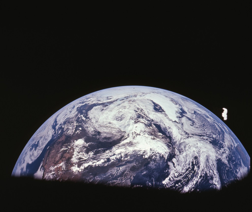Lo que oculta la NASA: Posible evidencia extraterrestre