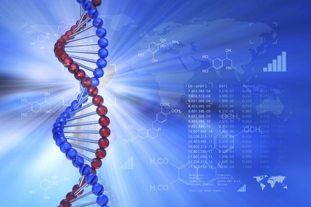 Científicos logran utilizar ADN para almacenar datos