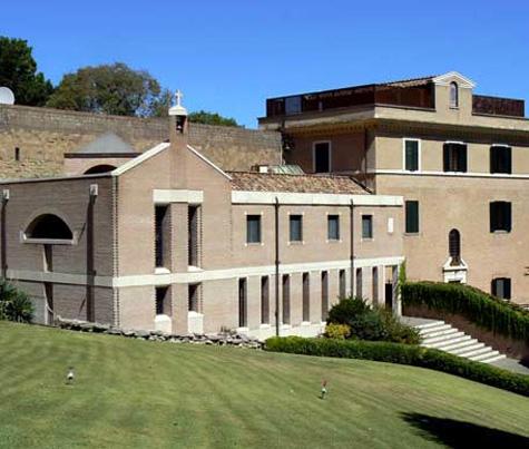 Ratzinger vivirá retirado en el monasterio de clausura de las monjas vaticanas