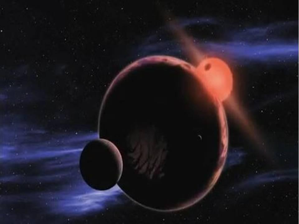 Los extraterrestres pueden estar más cerca de lo que pensábamos