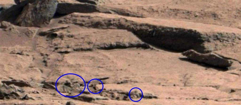 Man o Mars