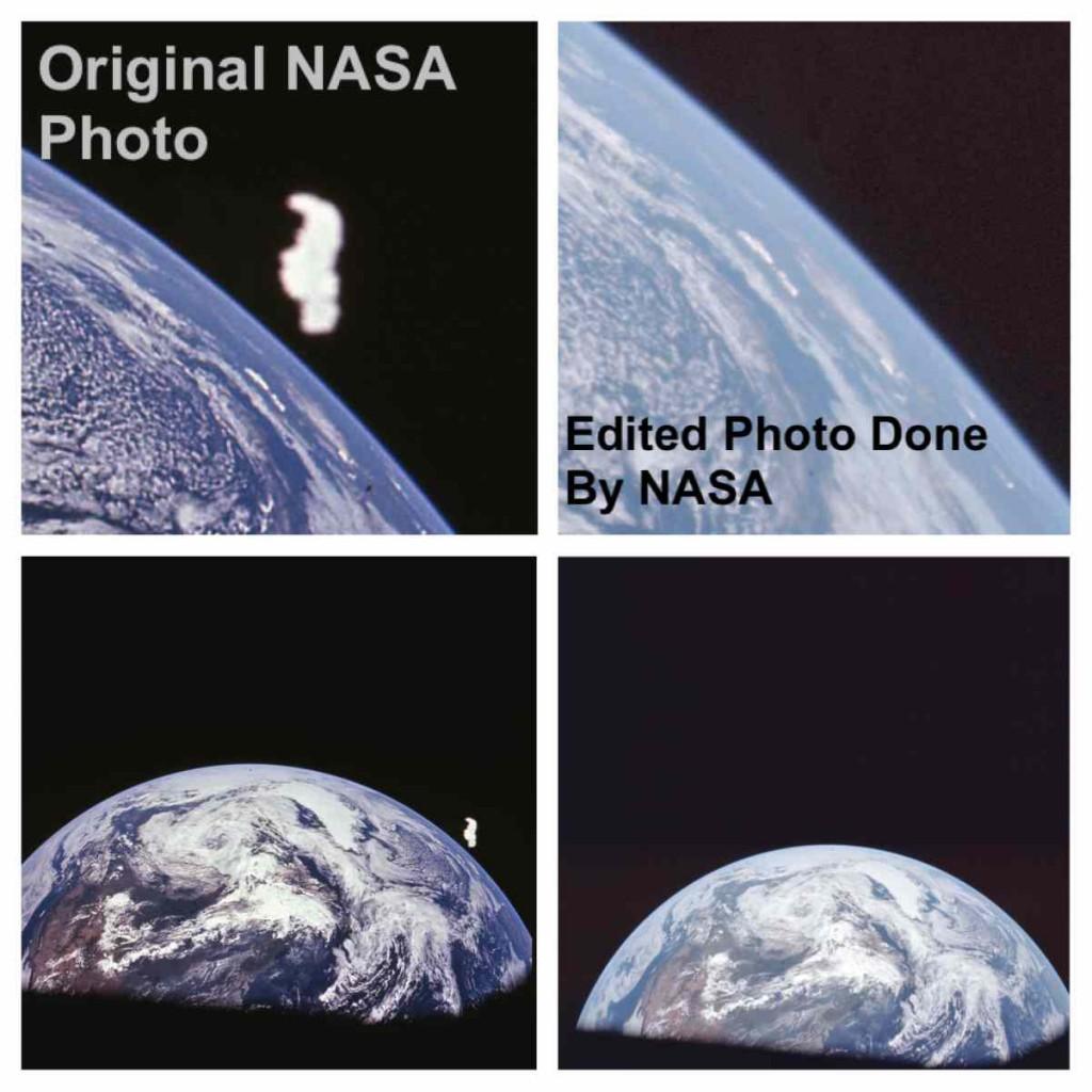 Lo que nos oculta la NASA