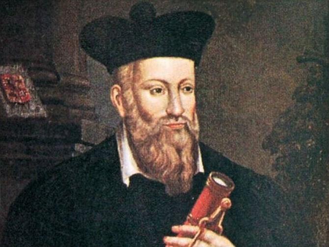 Nostradamus y las profecías relacionadas con el nuevo Papa