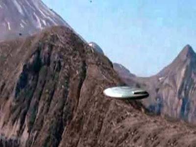 Kongka La pass, base OVNI en el Himalaya