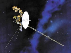 NASA desmiente que Voyager 1 haya salido del Sistema Solar
