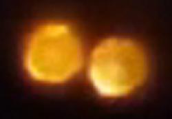 OVNI en Reino Unido
