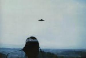 Exclusivo: Testigos reporta OVNI en Colombia
