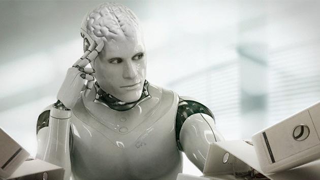 El Pentágono, ¿a un paso de 'reclutar' soldados robot con cerebros 'humanos'?