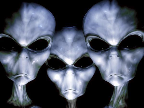 Top 10 de Teorías sobre el origen de los OVNIs y sus ocupantes