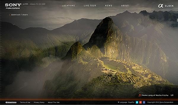 Machu Picchu, legado de Los Incas