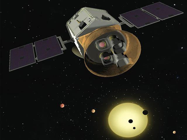 NASA fortalecerá búsqueda de planetas como la Tierra
