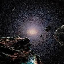 Extraterrestres pueden provenir de planetas lejanos