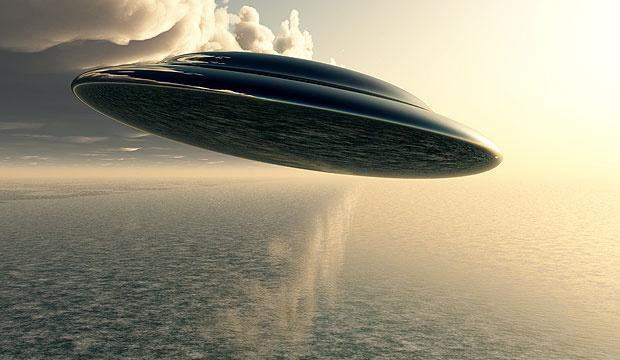 Para los que no creen en extraterrestres