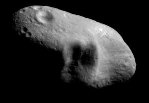 Transmisión en vivo del paso del asteroide 1998 QE2, hoy 31 de mayo de 2013
