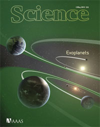 Revista Science Exoplanetas