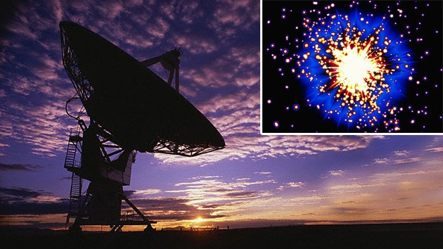 ¿Señales de otro mundo?: Astrónomos detectan misteriosas ondas intergalácticas