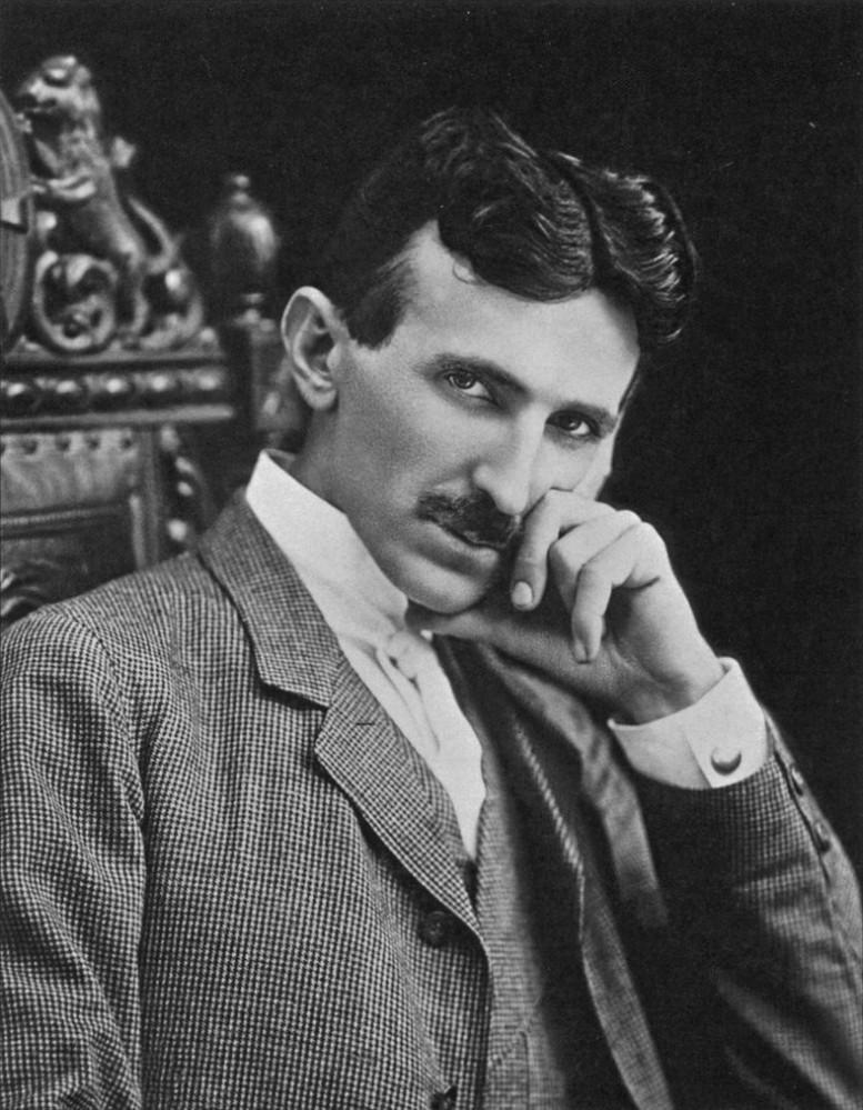 Hace 157 años nació el genio más filántropo de todos los tiempos: Nikola Tesla