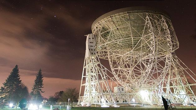 El Reino Unido amplía su red de búsqueda de inteligencia extraterrestre