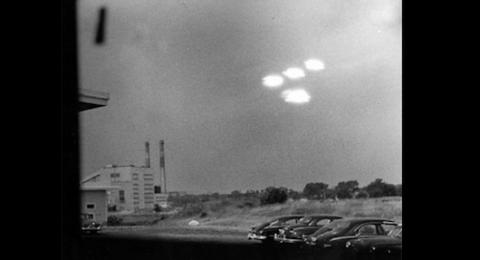 Salem, Mass., 1952