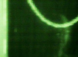 Evidencia paranormal impresionante es capturada en Museo Histórico de Ohio, EU
