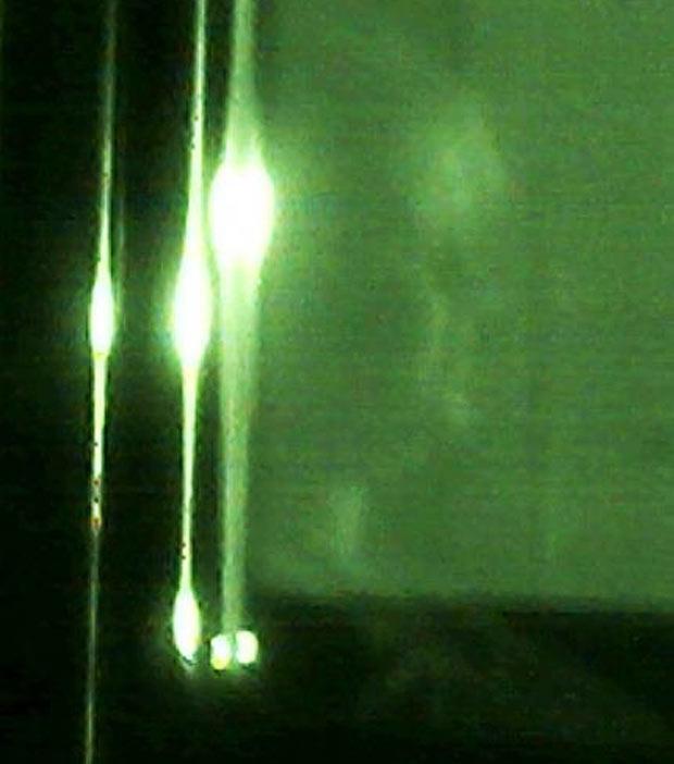 Evidencia paranormal impresionante en Museo Histórico de Ohio, EU