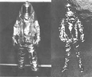 Vida extraterrestre robótica